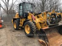 CATERPILLAR WHEEL LOADERS/INTEGRATED TOOLCARRIERS 910K equipment  photo 2