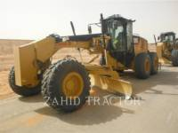 Equipment photo CATERPILLAR 14LAWD АВТОГРЕЙДЕРЫ 1