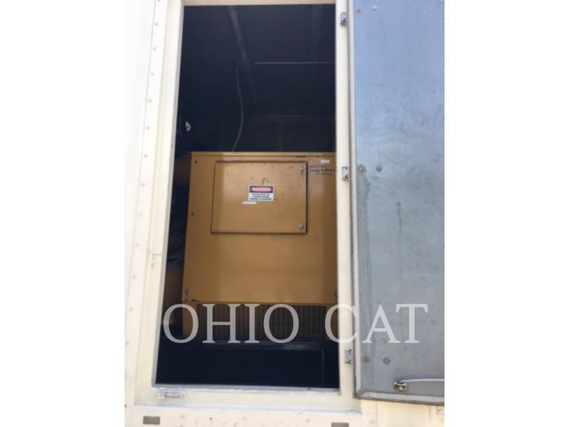 CATERPILLAR POWER MODULES XQ800 equipment  photo 7