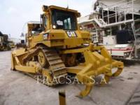 CATERPILLAR TRACTORES DE CADENAS D6T equipment  photo 4