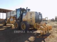 Equipment photo CATERPILLAR 140M3 MOTORGRADER 1