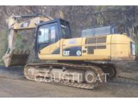 Equipment photo CATERPILLAR 330DL トラック油圧ショベル 1