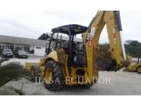 Equipment photo CATERPILLAR 416EST BACKHOE LOADERS 1