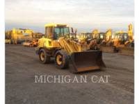 Equipment photo KOMATSU WA95-3 WHEEL LOADERS/INTEGRATED TOOLCARRIERS 1