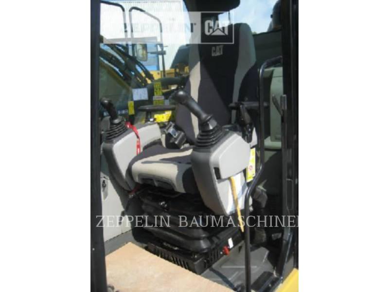 CATERPILLAR PELLES SUR CHAINES 336ELN equipment  photo 9
