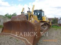 Equipment photo KOMATSU D155AX-6 TRACK TYPE TRACTORS 1