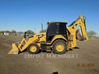 CATERPILLAR BACKHOE LOADERS 415F2ST equipment  photo 2