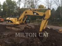 CATERPILLAR トラック油圧ショベル 322C L equipment  photo 2