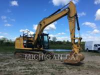 CATERPILLAR ESCAVADEIRAS 316EL PQ equipment  photo 2