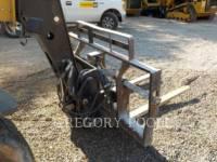 CATERPILLAR TELEHANDLER TL642C equipment  photo 10