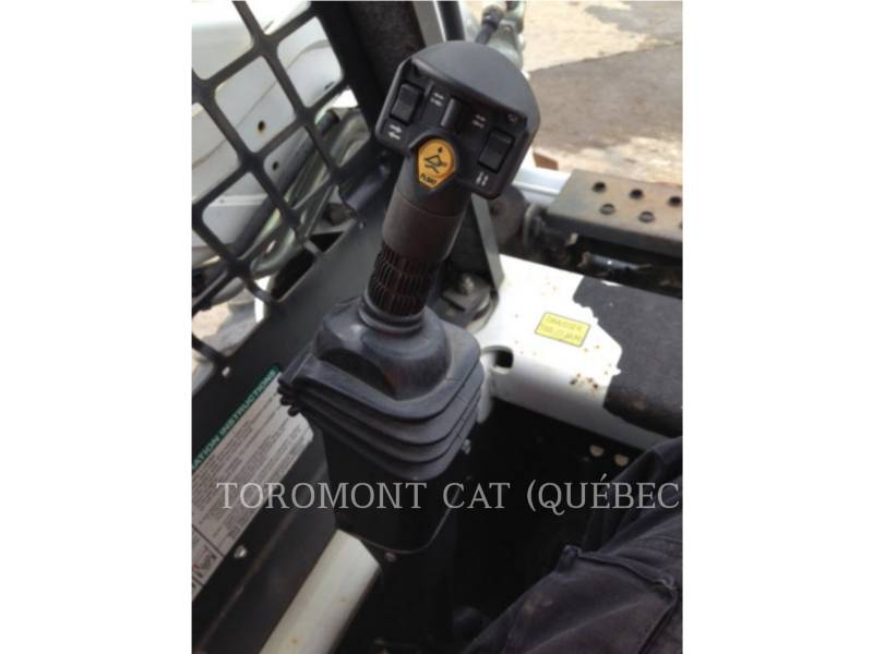 BOBCAT SKID STEER LOADERS S185 equipment  photo 14