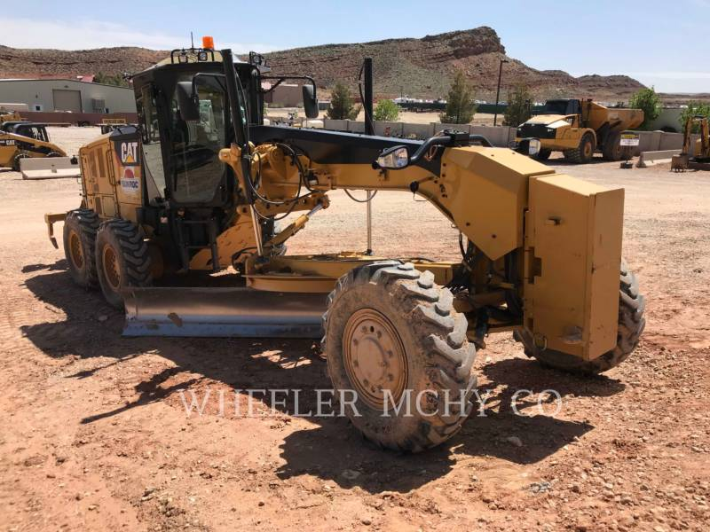 CATERPILLAR 平地机 140M2 AWD equipment  photo 6