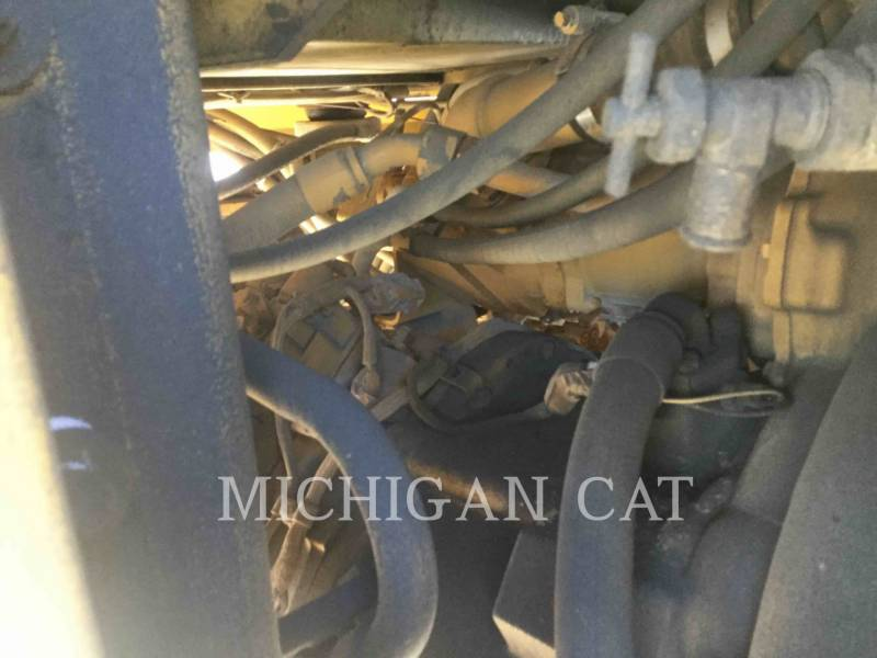 CATERPILLAR WHEEL LOADERS/INTEGRATED TOOLCARRIERS IT38G equipment  photo 14