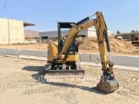 CATERPILLAR PELLES SUR CHAINES 303.5ECR equipment  photo 4