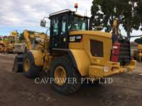CATERPILLAR WHEEL LOADERS/INTEGRATED TOOLCARRIERS 930 K equipment  photo 6