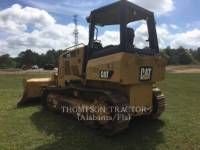 CATERPILLAR TRACK TYPE TRACTORS D3K2 XL equipment  photo 7