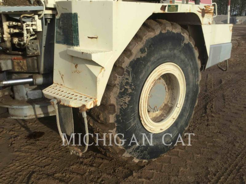 TEREX CORPORATION ARTICULATED TRUCKS TA30 equipment  photo 21