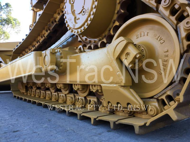 CATERPILLAR TRATTORI CINGOLATI D7RII equipment  photo 7