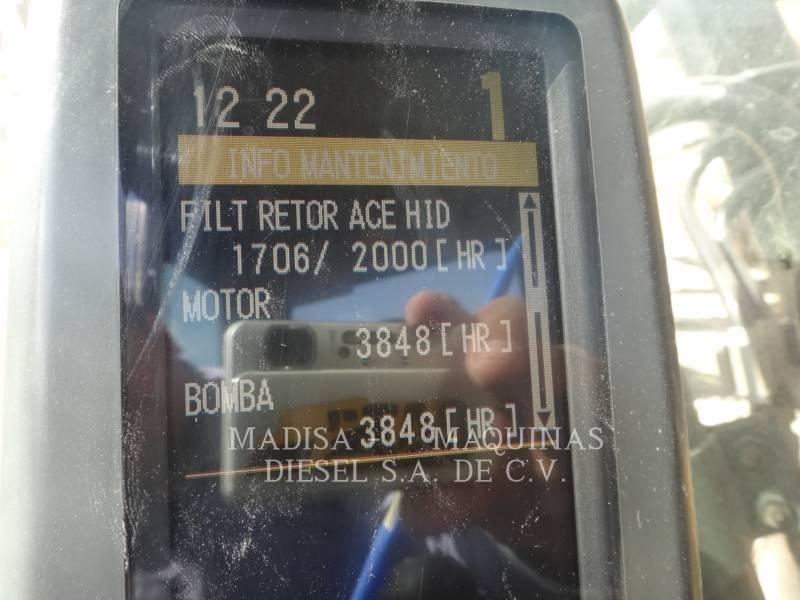 CATERPILLAR PELLES SUR CHAINES 336D L  equipment  photo 6
