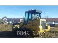 CATERPILLAR KETTENLADER 963C equipment  photo 2