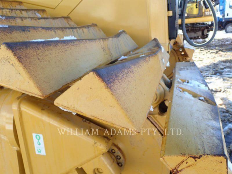 CATERPILLAR TRACK TYPE TRACTORS D6T LGP equipment  photo 11