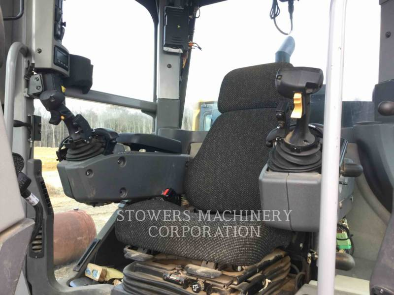 CATERPILLAR MOTORGRADER 12M equipment  photo 12
