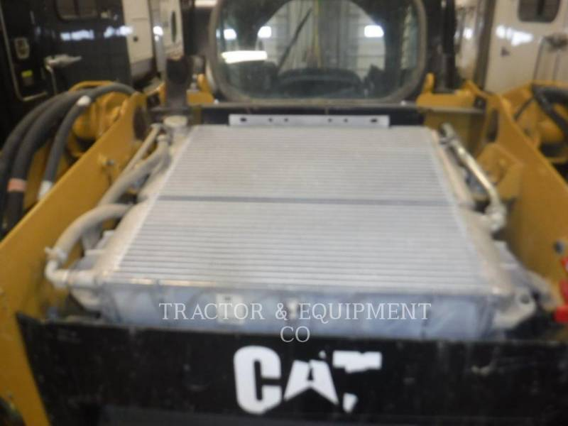 CATERPILLAR PALE CINGOLATE MULTI TERRAIN 279D equipment  photo 8