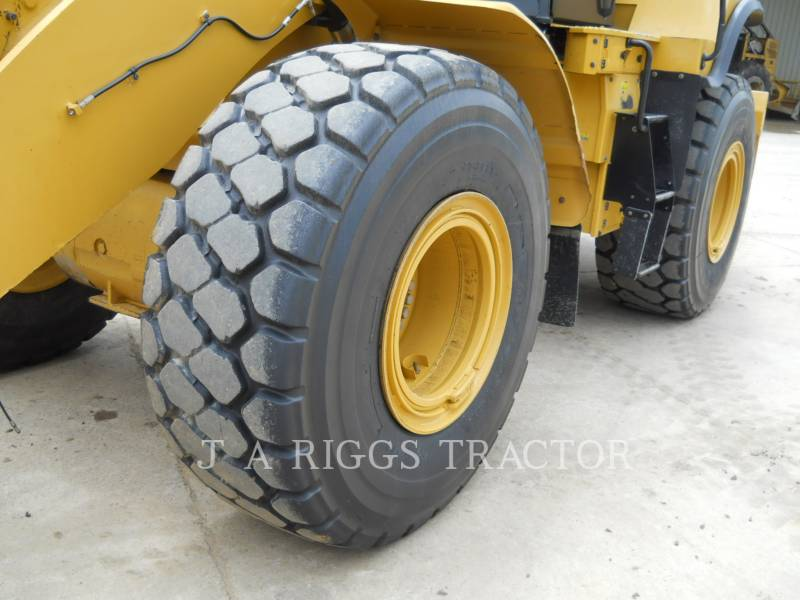 CATERPILLAR WHEEL LOADERS/INTEGRATED TOOLCARRIERS 950M 3 equipment  photo 11