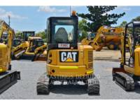 CATERPILLAR PELLES SUR CHAINES 304E C2 equipment  photo 6