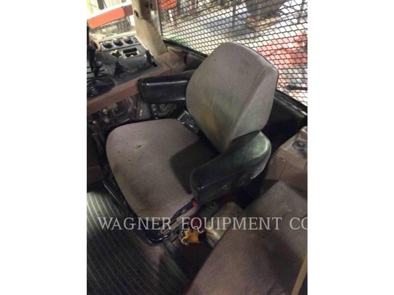 JOHN DEERE AG TRACTORS 7610 equipment  photo 14