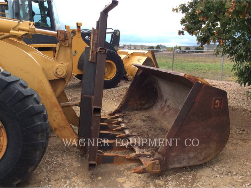 CATERPILLAR WHEEL LOADERS/INTEGRATED TOOLCARRIERS 936 equipment  photo 14