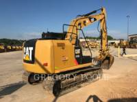 CATERPILLAR TRACK EXCAVATORS 312E L equipment  photo 3