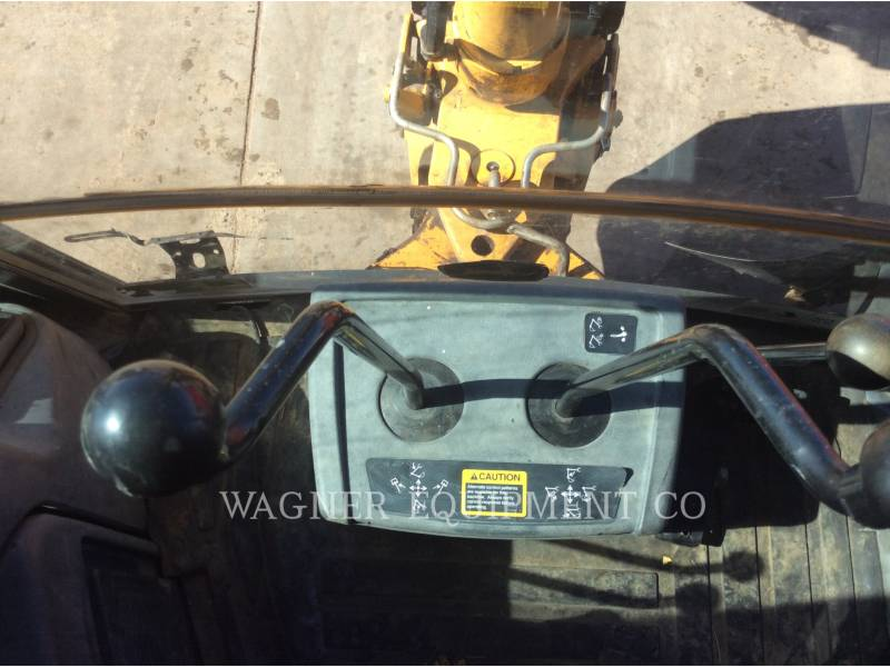 JOHN DEERE BACKHOE LOADERS 310G equipment  photo 15