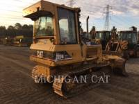 CATERPILLAR TRACK TYPE TRACTORS D3GXL equipment  photo 3