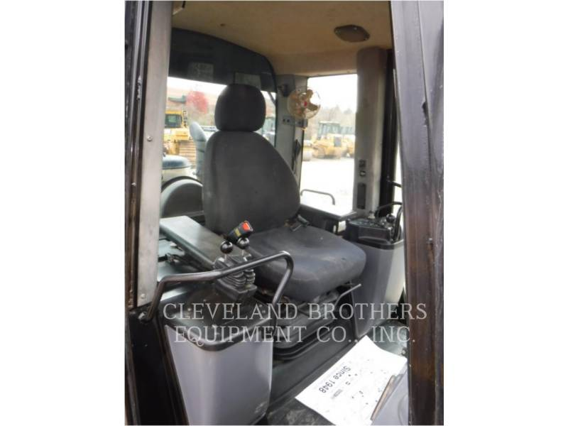 CATERPILLAR CARGADORES DE CADENAS 963C equipment  photo 5