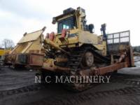 CATERPILLAR TRACK TYPE TRACTORS D9R DS equipment  photo 3