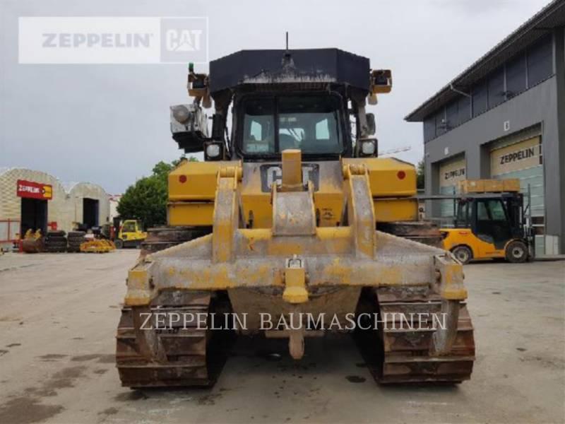 CATERPILLAR KETTENDOZER D6TLGPVP equipment  photo 9