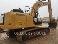 CATERPILLAR ESCAVADEIRAS 336E L equipment  photo 6