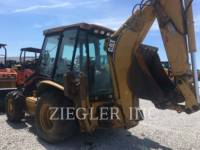 CATERPILLAR RETROEXCAVADORAS CARGADORAS 420DIT equipment  photo 2