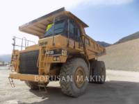 CATERPILLAR OFF HIGHWAY TRUCKS 773 equipment  photo 12
