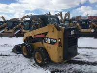 Caterpillar MINIÎNCĂRCĂTOARE RIGIDE MULTIFUNCŢIONALE 236D equipment  photo 3