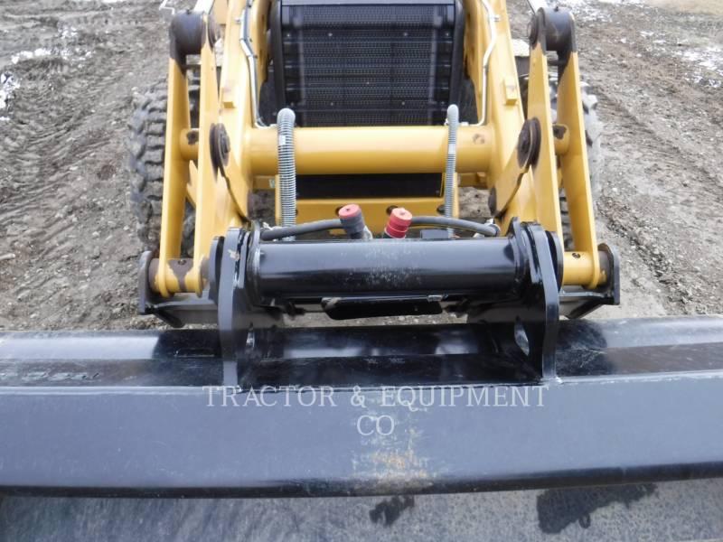 Caterpillar BULDOEXCAVATOARE 420F24ETCB equipment  photo 8