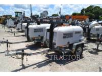 Equipment photo WACKER CORPORATION LTN6C TORRE DE ALUMBRADO 1
