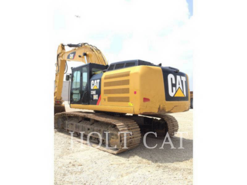 CATERPILLAR EXCAVADORAS DE CADENAS 336EL TC equipment  photo 3