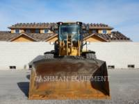 CATERPILLAR INDUSTRIAL LOADER 938K equipment  photo 5