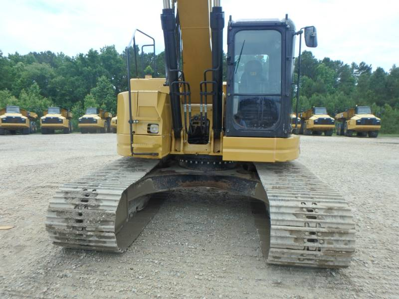 CATERPILLAR EXCAVADORAS DE CADENAS 321DLCR equipment  photo 6