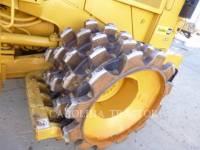 Caterpillar BULDOZERE CU ROŢI 815F2 equipment  photo 9