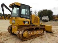 CATERPILLAR KETTENDOZER D4K2 LGP equipment  photo 9
