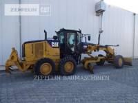 CATERPILLAR モータグレーダ 140M equipment  photo 4
