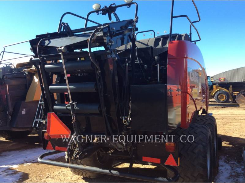 CASE AG HAY EQUIPMENT 334R equipment  photo 16
